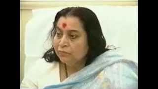 Nirmal Sangeet Sarita - Vandan Karuya Matajila (Sahaja Yoga Music Marathi) Shri Mataji Brisbane 1990
