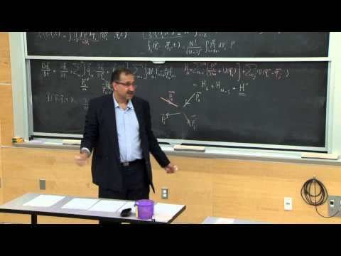 10. Kinetic Theory of Gases Part 4