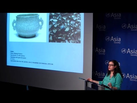 Treasures of Asian Art: Some New Perspectives on the Traditional Collection (Complete)