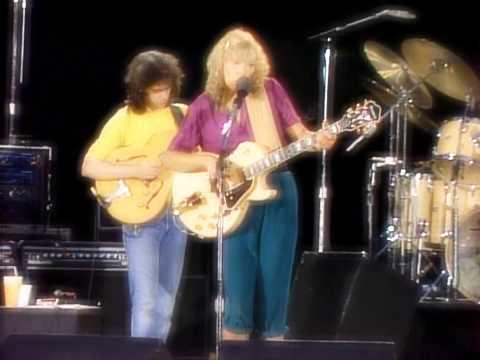 Joni Mitchell - Furry Sings The Blues (Live 1979)