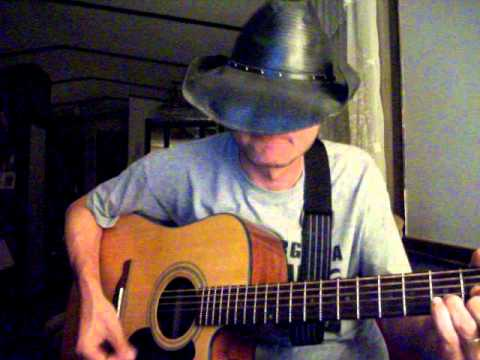 Find Out Who Your Friends Are~cover by Tracy Lawrence