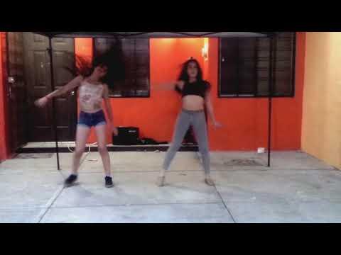 Coreografía- In Still In Love With You-Sean Paul Y Sasha