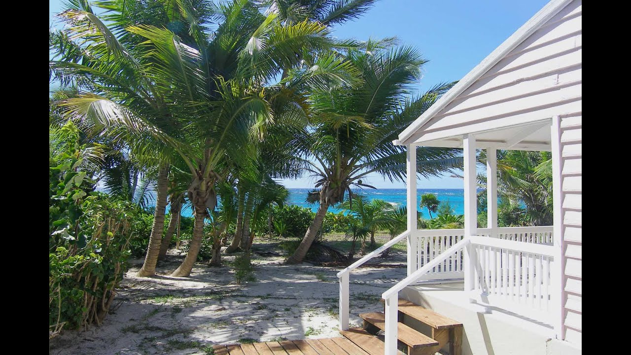 Bahamas Real Estate : Bahamas real estate quot pink dolphin hope town abaco youtube