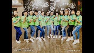 Download lagu KASI SLOW x JAGA ORANG PU JODOH x SERBA SALAH || LINE DANCE || KUPANG NTT || CHOREO DENKA NDOLU ||