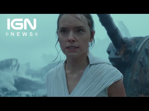 Star Wars: Rise of Skywalker Visual Dictionary Answers Major Plot Holes - IGN News