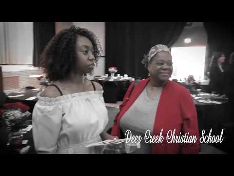 Deer Creek Christian School Art Auction 2018