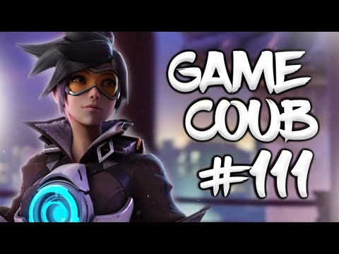 🔥 Game Coub #111   Best video game moments