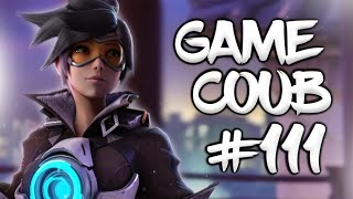? Game Coub #111 | Best video game moments