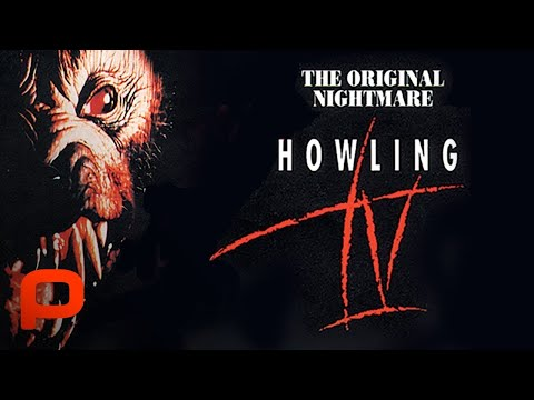 Howling IV: The Original Nightmare Full Movie  TV vers.