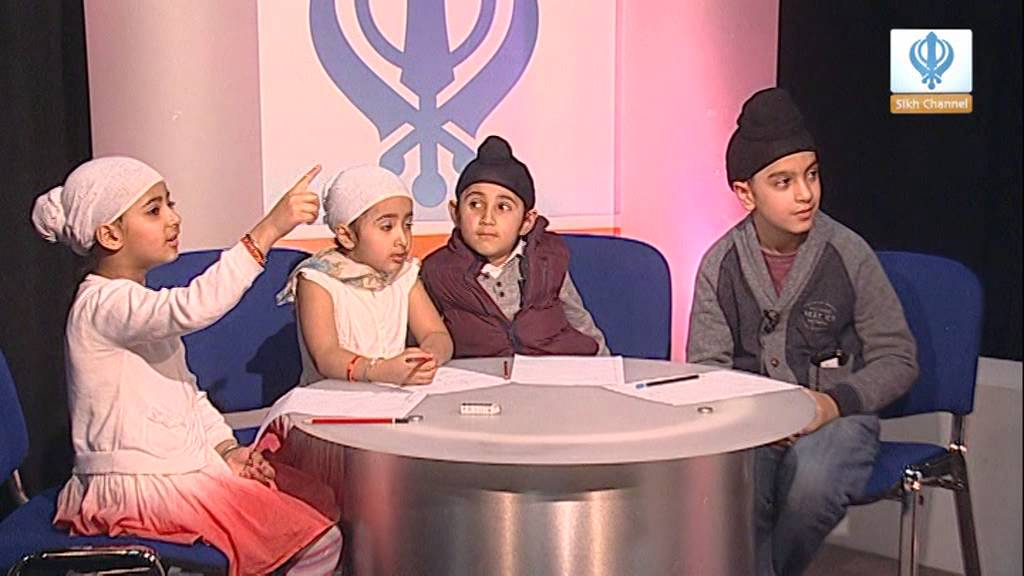 Learn Gurmukhi - Free Online Tutorials | SikhNet