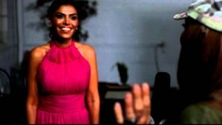 Oscars 2012  Bruna Rubio interview for Rondando Rodando red Carpet