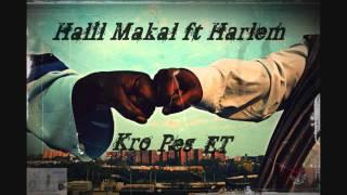 Halil Makal ft Harlem - Kro Pes Et
