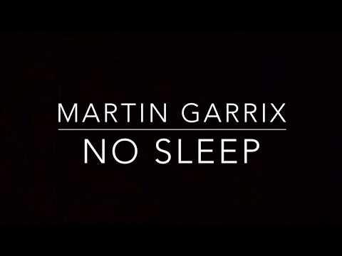 No Sleep (Piano Karaoke Instrumental) Martin Garrix Feat. Bonn