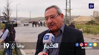 غضب يعم كافة المحافظات الفلسطينية عقب اغتيال المقاوم أحمد جرار - (6-2-2018)