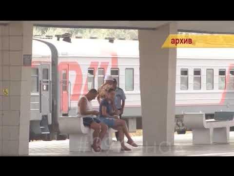 РЖД запустили поезда из Краснодара в Анапу