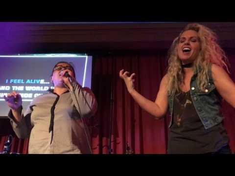 Rockwood Music Festival Karaoke Part 2