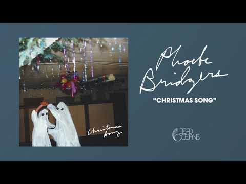 Phoebe Bridgers - Christmas Song (Official Audio) Mp3