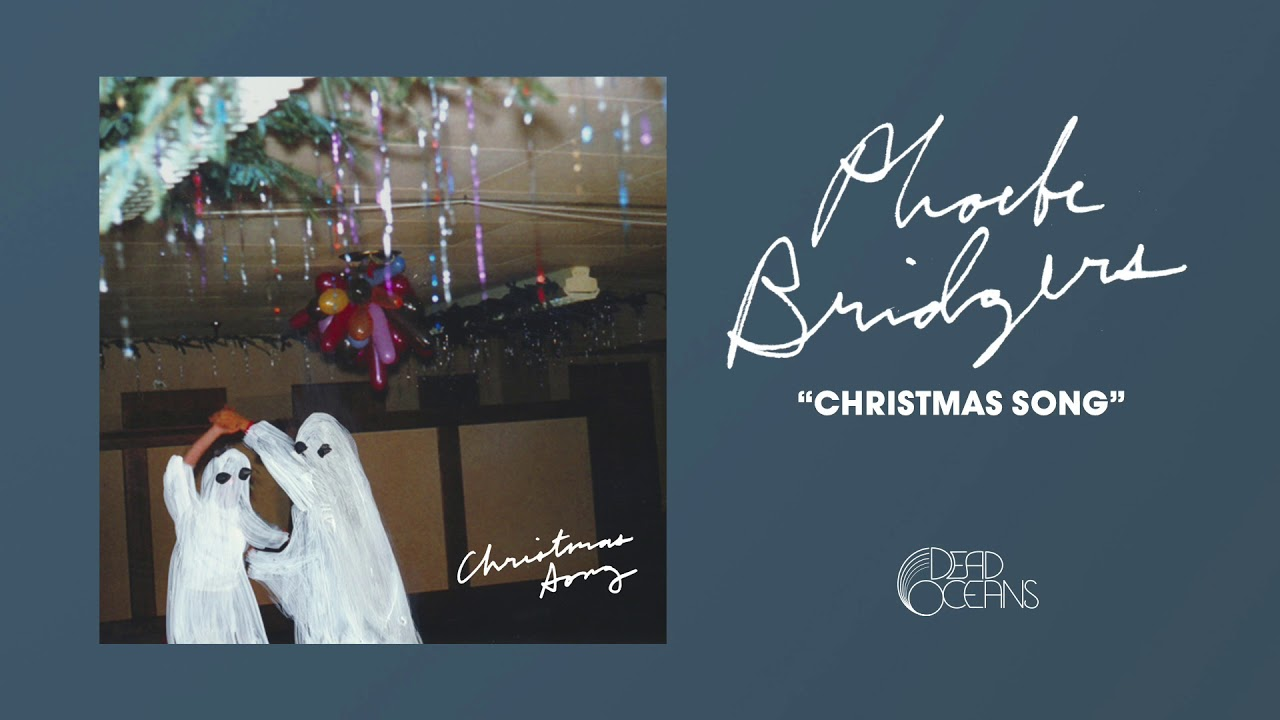 Phoebe Bridgers – Christmas Song [McCarthy Trenching]