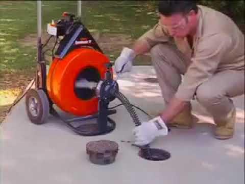 General Wire Speedrooter Power Drain Cleaner Rental Wwwgappower - Turbo hybrid floor cleaner rental
