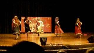 K-State Sanskriti 2009