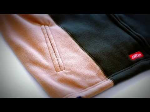 Jonsson Winter Workwear - Oxford & Parka Jacket - Half Zip Jersey - Fleece Bodywarmer - Hoodie