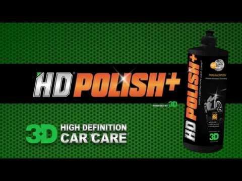 HD Polish+