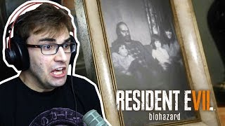 RESIDENT EVIL 7 NOT A HERO #2 - O FINAL!!! (Gameplay em Português PT-BR Xbox One X)