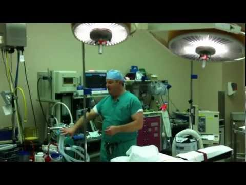 Introduction to the Operating Room (Obstetrics - C Section)