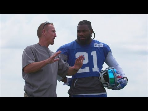 Steve Spagnuolo Has High Expectations for New York Giants Defense | MSG Networks