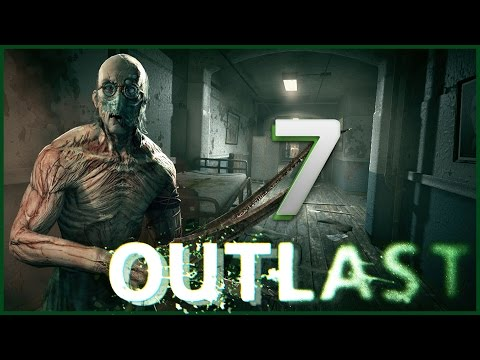 Outlast - Part 7 - What an Idiot!