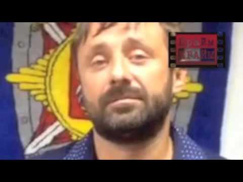 вор в законе Олег Пирогов (Циркач) 22.06.16 Ногинск