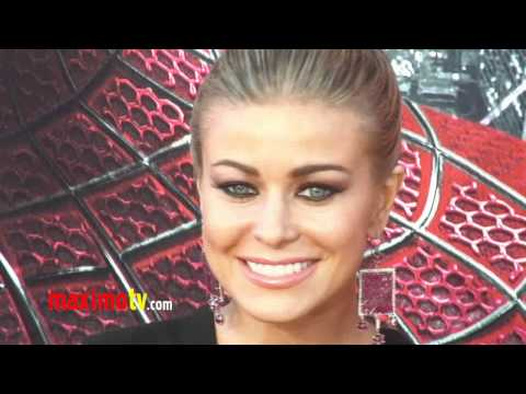 "Carmen Electra ""The Amazing Spider-Man"" World Premiere ARRIVALS thumbnail"