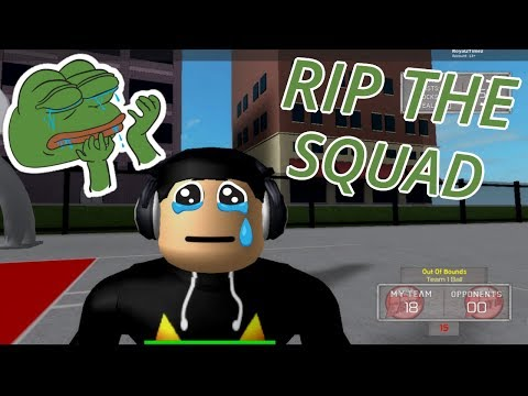 The Squad | RB World 2 Montage