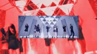 Girls' Generation vs. 2NE1 - Scream For The Boys (MashUp)