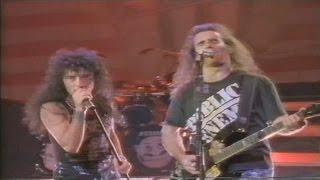 Anthrax - Madhouse [Oidivnikufesin N.F.V. 1987]
