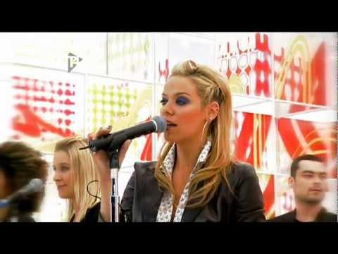 Liz McClarnon - Woman In Love  Popworld 2801