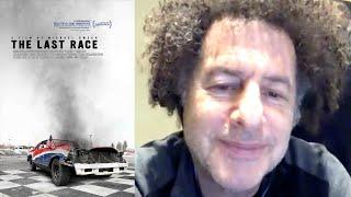 "Gambar cover Director Michael Dweck discusses Sundance Doc ""The Last Race"" (UVU CineSkype Spring 2019)"