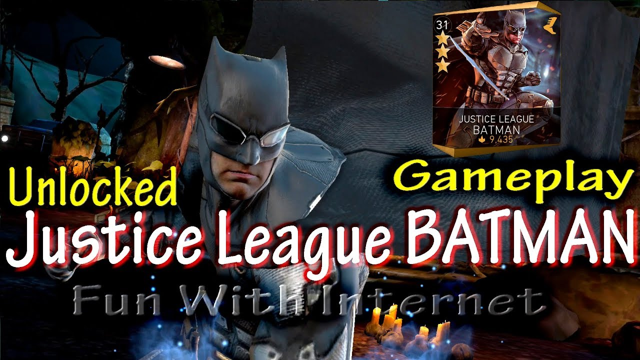 does injustice 2 android require internet