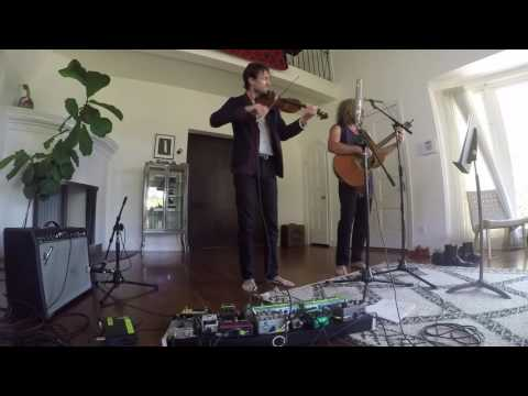 Andrew Bird: Live From The Great Room - Sic of Elephants (ft. Jim James)