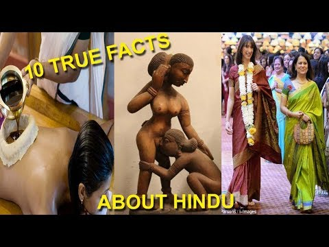 10 TRUE FACTS ABOUT HINDUISM MOST HINDU DON'T KNOW
