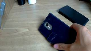ОБЗОР: Чехол для телефона. Чехол-книжка. Пошив чехла под модель телефона. DayNnite