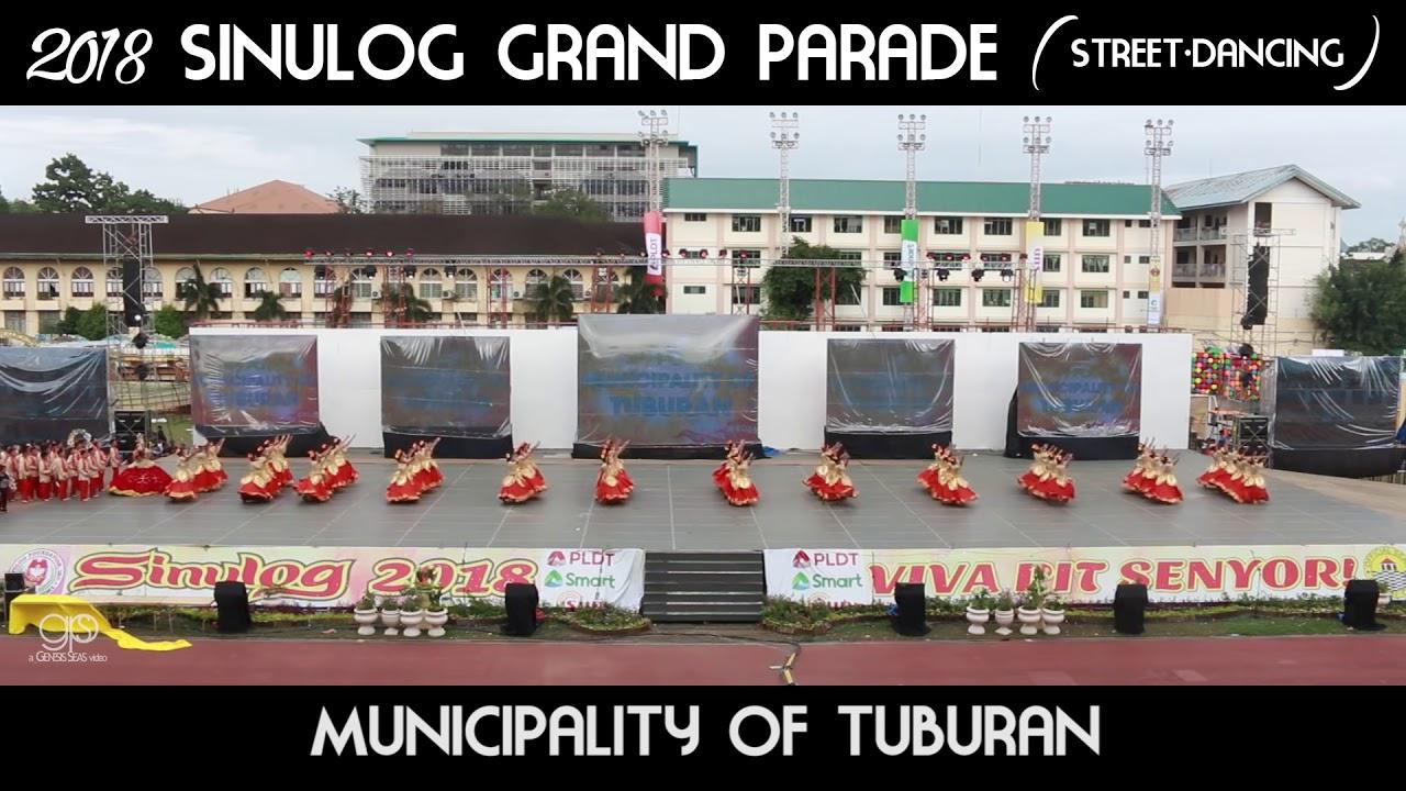 Download 3rd Place (Tuburan) - 2018 Sinulog Grand Parade (Street Dancing)