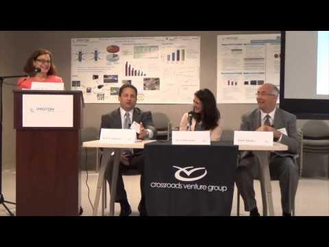 Clean Technology and Hydrogen Fuell Cells | CVG Second Thursday | June 2014