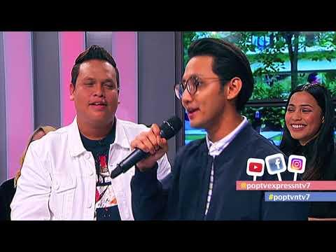 Sufian Suhaimi - Di Matamu | POP TV