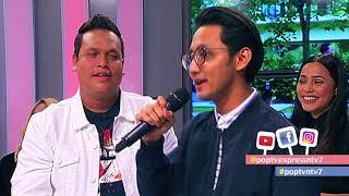 Sufian Suhaimi - Di Matamu   POP TV
