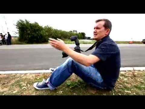Camera club - how to photograph cycling - photography tutorials