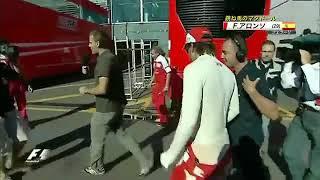 2010年 F1 第14戦 イタリアGP 予選ダイジェスト