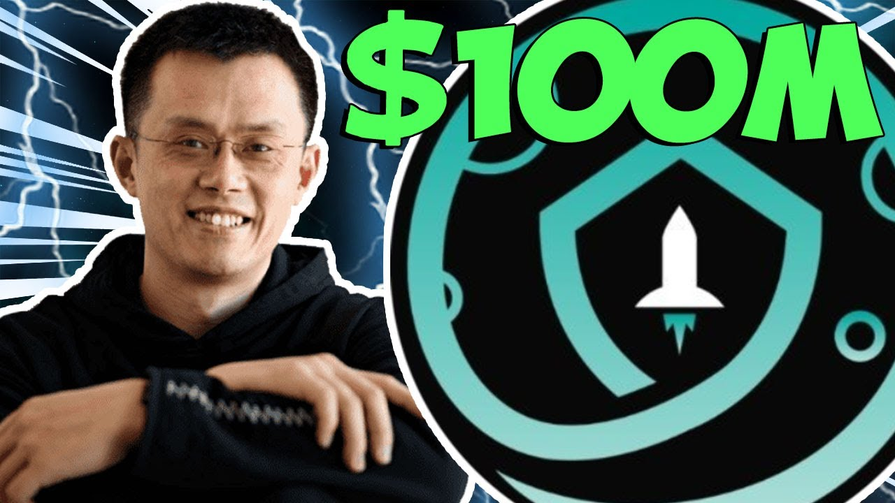 Download HOW SAFEMOON WILL GET $100 MILLION DAILY VOLUME WITH BINANCE LISTING!!