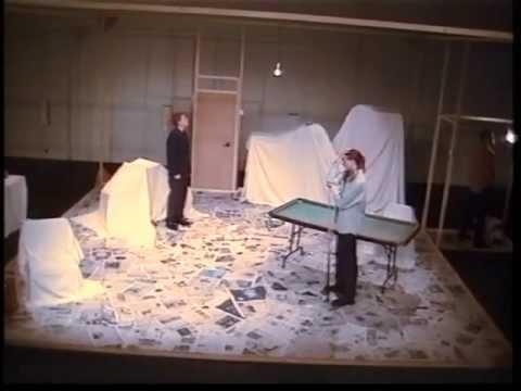 DUMB WAITER TRIBUTE - 1999