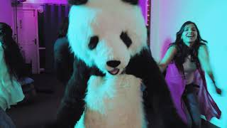 Foodpanda - Party With Panda